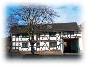 Sauna holzweiler